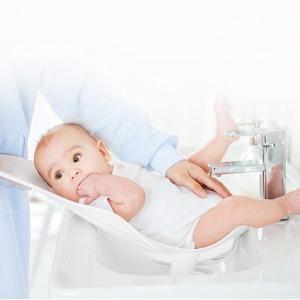 다기능 아기비데 (신생아비데/아기목욕의자)