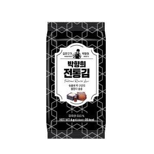 생활의달인 박향희 도시락 김 전통 김(4gx20개)
