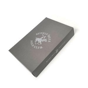 종이케이스 선물상자 타올 양말 답례품상자 (폴로소형)