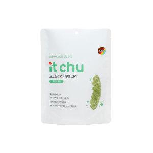 강아지간식 껌 핏펫 잇츄 그린(8개입)