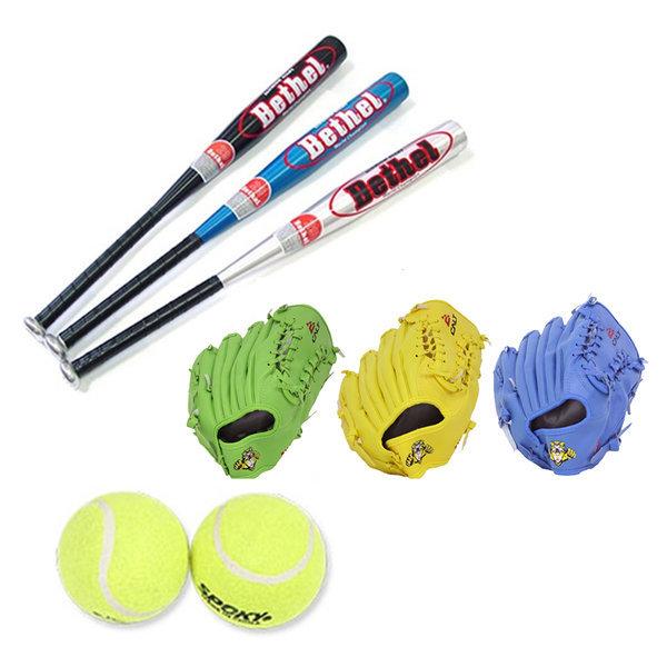 어린이야구용품세트 야구용품 야구 글러브 배트