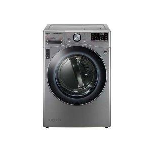 LG 트롬 스팀건조기16kg+세탁기 21kg 실버(F21VDD+RH1
