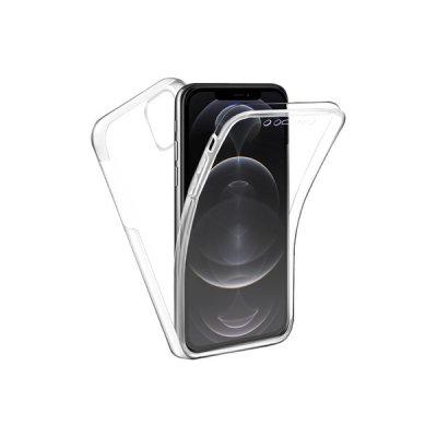 아이폰 12 Promax 12 프로맥스 360도 풀커버 케이스