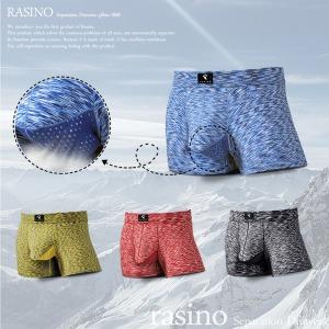 라시노 4D 자동분리 건강팬티 기능성 남성팬티 PLBM