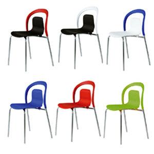 사계절공간연출 엘름의자 귀여운의자