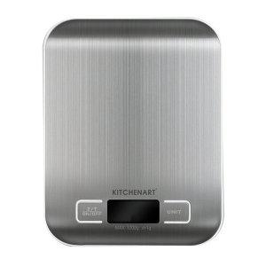 디지털 전자저울 1kg 주방용 계량기 홈베이킹저울