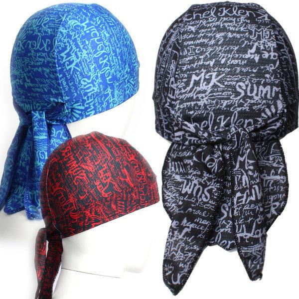메쉬 쿨두건 자전거 라이딩 등산 패션 두건 모자