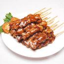 숯불 바베큐맛 닭꼬치 순한맛 20g(총800g)