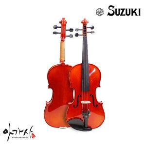 스즈키 연습용 바이올린 S4