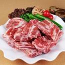 돼지 목뼈 1kg 감자탕/ 해장국용/독일산