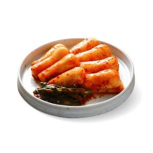 김나운 서울식 집밥 총각김치 5kg / 국내산