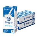 연세우유 멸균우유 48팩