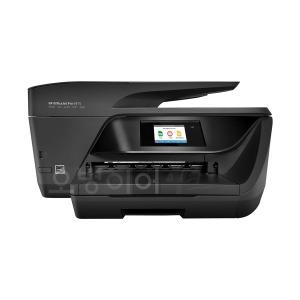 HP6970 팩스복합기 + 대용량 스마트카트리지 3SET