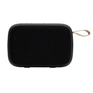휴대용 블루투스 스피커/FM라디오기능 BTS-240/블랙