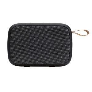 휴대용 블루투스 스피커/FM라디오기능 BTS-240/그레이