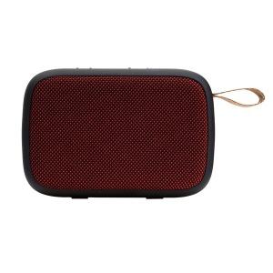 휴대용 블루투스 스피커/FM라디오기능 BTS-240/레드