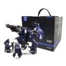 GJS ROBOT GEIO 지오 코딩 배틀로봇 블루 G00200