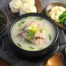 부산맛집 화남정 항정살 국밥 x4봉 /2세트시 떡볶이
