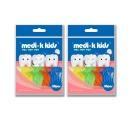 메디케이 유아 치실 80p x 2 총 160p / 국내생산