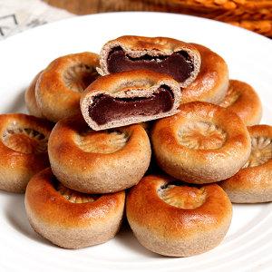 국산찰보리로 만든 경주빵 30개 (HACCP인증) 전통방식