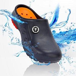 (에이블팩토리)  에이블팩토리  주방슬리퍼 주방화 조리화 식당신발 주방신발 방수화