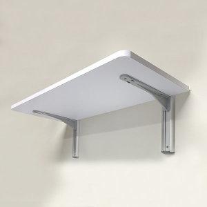 하드웰 다용도 시스템선반 1단 높이15cm_상판80x35cm