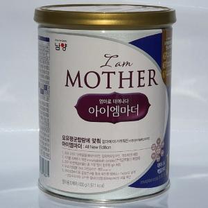 아이엠마더 1단계 400g 1캔