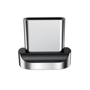 이지넷 3세대 자석 고속충전케이블용 C타입 단품