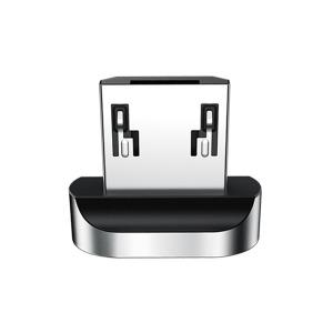 이지넷 3세대 자석 고속충전케이블용 Micro5pin 단품