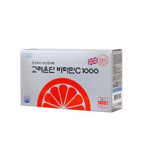 고려은단 비타민C 1000 180정 건강기능식품 - 상품 이미지