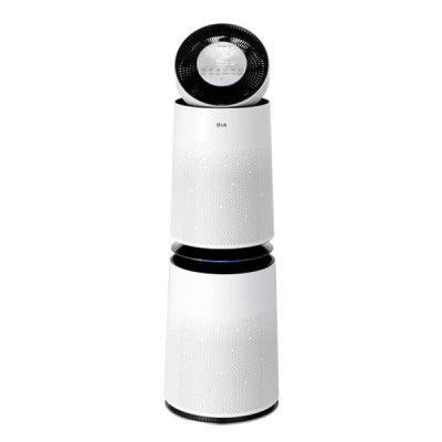 [퓨리케어] LG 퓨리케어 360 펫 공기청정기 플러스 AS181DWPC 2단