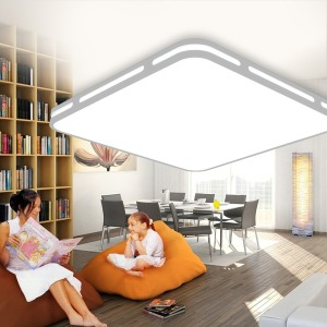 LED방등/조명/등기구 자이 방등 50W 칩랜덤