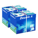 더블에이 A4 복사용지(A4용지) 80g 2500매 2BOX 5000매