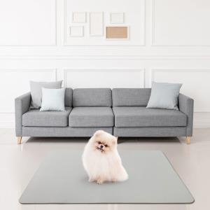 요요쉬 강아지 미끄럼방지 항균 논슬립 매트 사각/소형