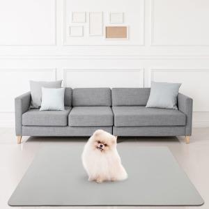 요요쉬 강아지 미끄럼방지 항균 논슬립 매트 사각/중형