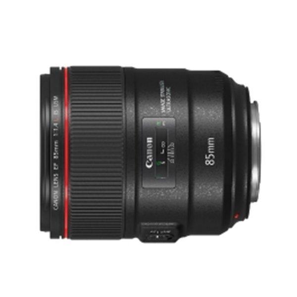 캐논 EF 85mm F1.4L IS USM