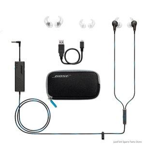 정품BOSE QC20 노이즈캔슬링 이어폰 안드로이드 애플