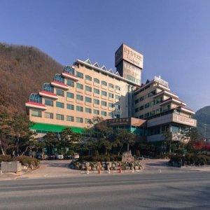  충북 단양  단양관광호텔