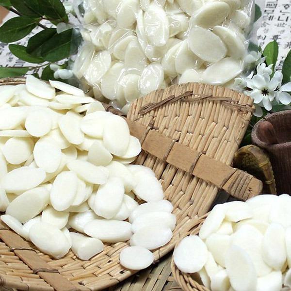 청암뜰  신동진쌀로 만든 떡국떡 1kg 3봉