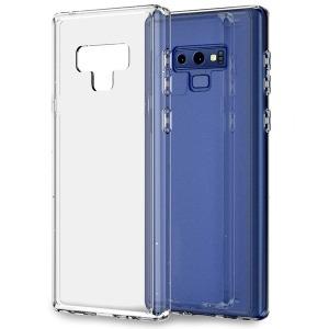 갤럭시 노트9 투명 하드 젤리 핸드폰 폰 케이스