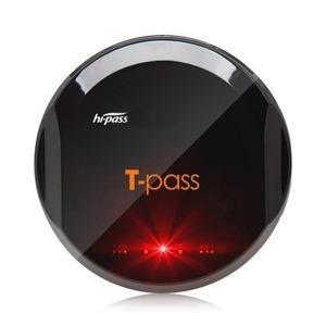 테라링크 TL-720S 태양광 무선 하이패스 단말기 블랙