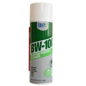 BW-100 접점부활제 225g 전자장비 접점부활 세척제