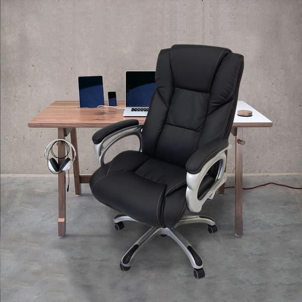 아이리스스마트 학생 컴퓨터의자 사무실 사장님의자