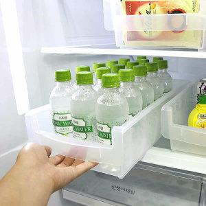 (현대Hmall)냉장고 정리트레이 정리선반 수납정리