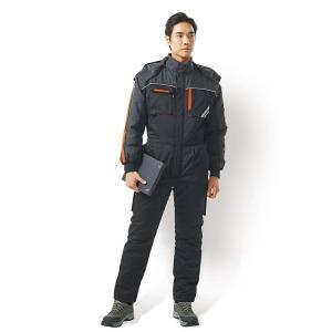 겨울작업복 정비복/우주복/일체형작업복모음+인쇄무료