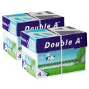 더블에이 A4용지 복사용지 80g 2000매 2BOX(4000매)