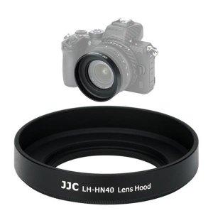 JJC H-HN40 니콘 Z DX 16-50mm HN-40 호환 렌즈후드