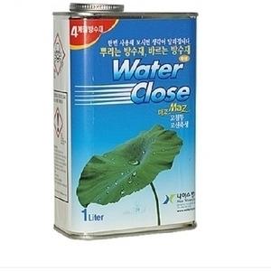 바르는 방수제 1리터 곰팡이/누수/습기/방수/결로