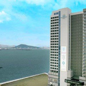 |5%할인|웨스턴 그레이스 호텔(인천 호텔/중구/인천국제공항(중구))