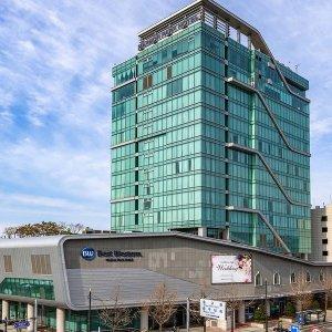 베스트웨스턴 하버파크호텔(인천 호텔/중구/인천국제공항(중구))
